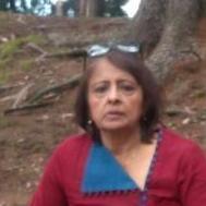 Manjula A. BSc Tuition trainer in Delhi