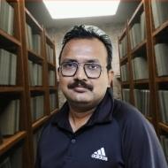 Sujoy Biswas Stock Market Investing trainer in Kolkata