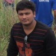 Sree Harsha Amazon Web Services trainer in Pune