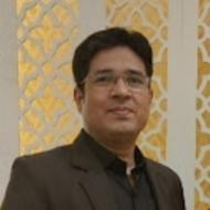 Syed Kazim Class 11 Tuition trainer in Delhi