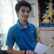 Akshay Kumar Class 11 Tuition trainer in Delhi