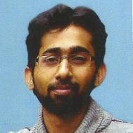 Sagnik Bhattacharya Adobe Illustrator trainer in Kolkata