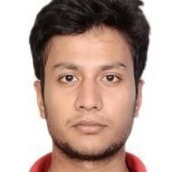 Shubham BTech Tuition trainer in Delhi