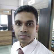 Sunny I. Class 11 Tuition trainer in Mumbai