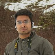 Soham Paria Science Olympiad trainer in Kolkata