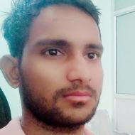 Brijesh Sharma Engineering Entrance trainer in Ballabgarh