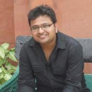 Amandeep Singh Java trainer in Noida