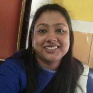 Manidipa Saha Drawing trainer in Bangalore