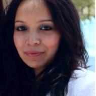 Husna M. Spanish Language trainer in Delhi