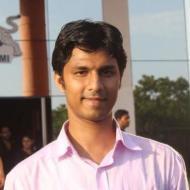 Sagar Ghosh Career Growth & Advancement trainer in Hyderabad