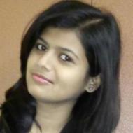 Pallavi S. BSc Tuition trainer in Ahmedabad
