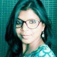 Raghupriya R. Spoken English trainer in Ghaziabad