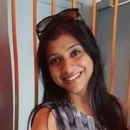 Chinu Vasudeva GMAT trainer in Delhi