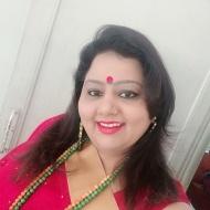 Deepa I. Tarot trainer in Bangalore