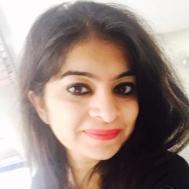 Divya K. Class 6 Tuition trainer in Gurgaon
