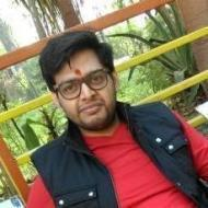 Anshul Kumar Saini C Language trainer in Delhi
