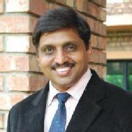 Satish Viswanathan Linux trainer in Delhi