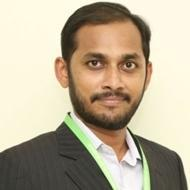 Althaf Rahaman BTech Tuition trainer in Visakhapatnam