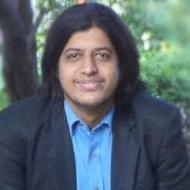 Maharaja Siva Subramanian N Search Engine Marketing (SEM) trainer in Chennai