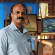Prakash C. Painting trainer in Bangalore