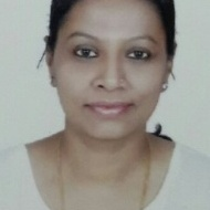 Fuel Mohanty Class 7 Tuition trainer in Mumbai