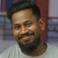 Krishna Kurmana BTech Tuition trainer in Hyderabad