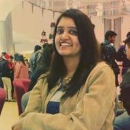 Mona M. Class I-V Tuition trainer in Noida