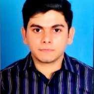 Suraj Dwivedi Class I-V Tuition trainer in Delhi
