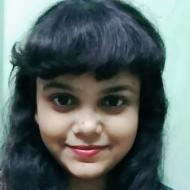 Ronica M. Class 6 Tuition trainer in Kolkata