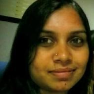 Pallavi N. Class 11 Tuition trainer in Bangalore