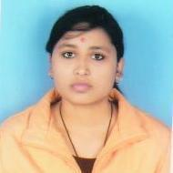 Twinkle S. Class 6 Tuition trainer in Bhopal