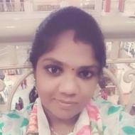 Saraswathy R. Class 11 Tuition trainer in Chennai