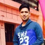 Er. Himanshu Negi Class 11 Tuition trainer in Chandigarh