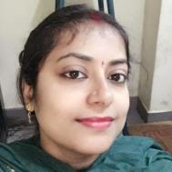 Khushboo S. BSc Tuition trainer in Bangalore