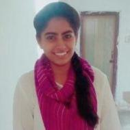 Pooja J. Class 6 Tuition trainer in Jaipur