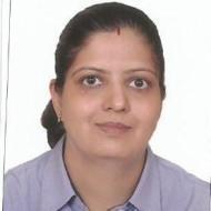 Mamta S. Class 11 Tuition trainer in Delhi