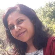 Sharon S. Microsoft PowerPoint trainer in Mumbai