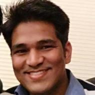 Pankaj Rawat BTech Tuition trainer in Ghaziabad