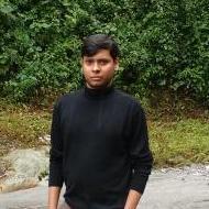 Anirban Datta BSc Tuition trainer in Kolkata