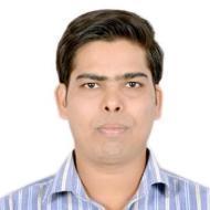 Rahul Prajapati Class I-V Tuition trainer in Delhi