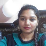 Sudha K. CSS trainer in Delhi