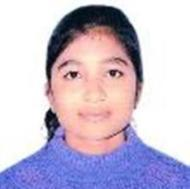 Nidhi K. Class 11 Tuition trainer in Englishbazar
