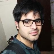 Aman Khurana Java trainer in Gurgaon