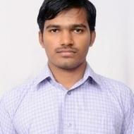 Jyothikrishna Perambadur BTech Tuition trainer in Gmc