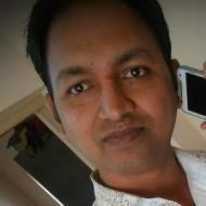 Muralidhara S Stock Market Trading trainer in Bangalore