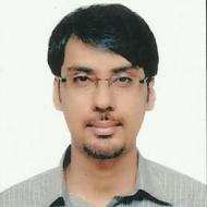 Akash Tyagi QTP trainer in Pune