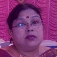 Nandita G. Nursery-KG Tuition trainer in Kolkata