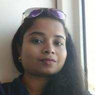 Nayana B R. Class 11 Tuition trainer in Bangalore
