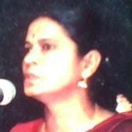 Sathyabama R. Vocal Music trainer in Chennai