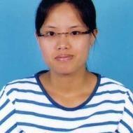 Yumnam M. Class 6 Tuition trainer in Bangalore